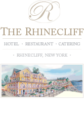 The Rhinecliff Logo