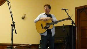 2016-06-10 Tim O'Brien Parlour Session WKZE 021