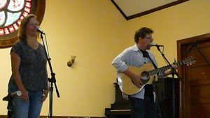 2016-06-10 Tim O'Brien Parlour Session WKZE 048